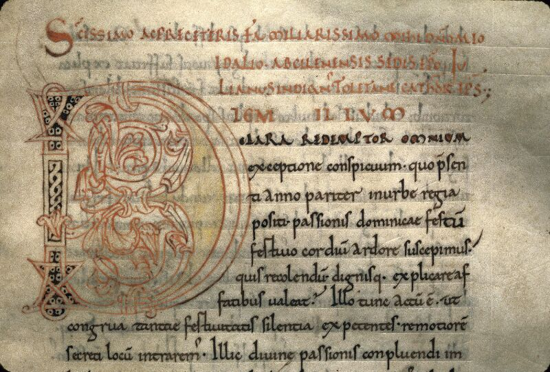 Avranches, Bibl. mun., ms. 0105, f. 088
