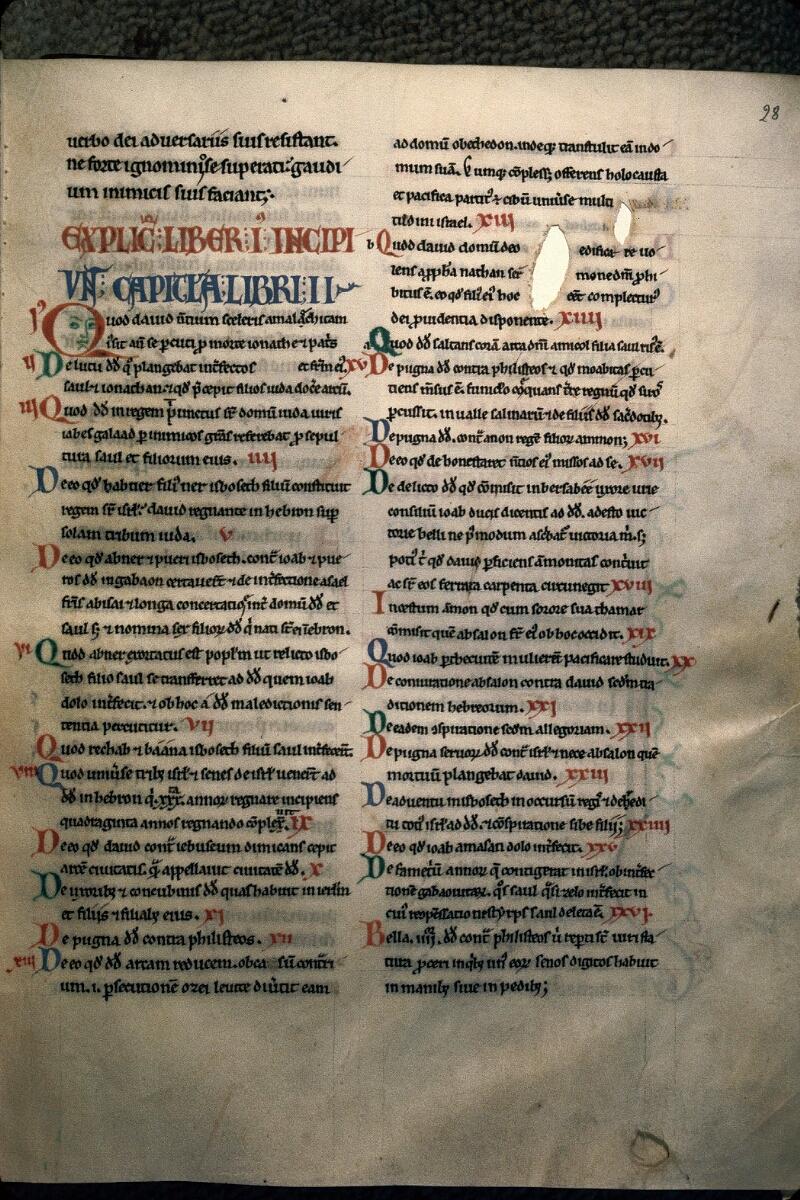 Avranches, Bibl. mun., ms. 0110, f. 028