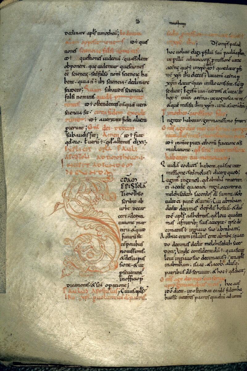 Avranches, Bibl. mun., ms. 0115, f. 223v