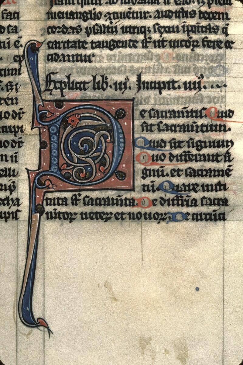 Avranches, Bibl. mun., ms. 0120, f. 149