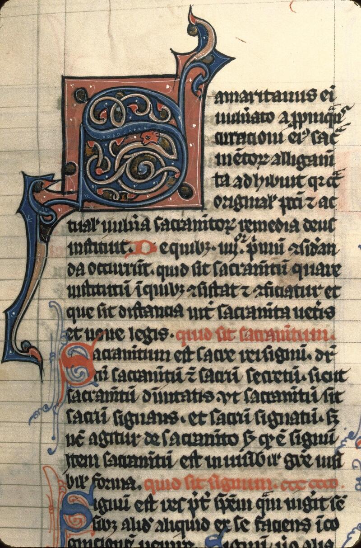 Avranches, Bibl. mun., ms. 0120, f. 151