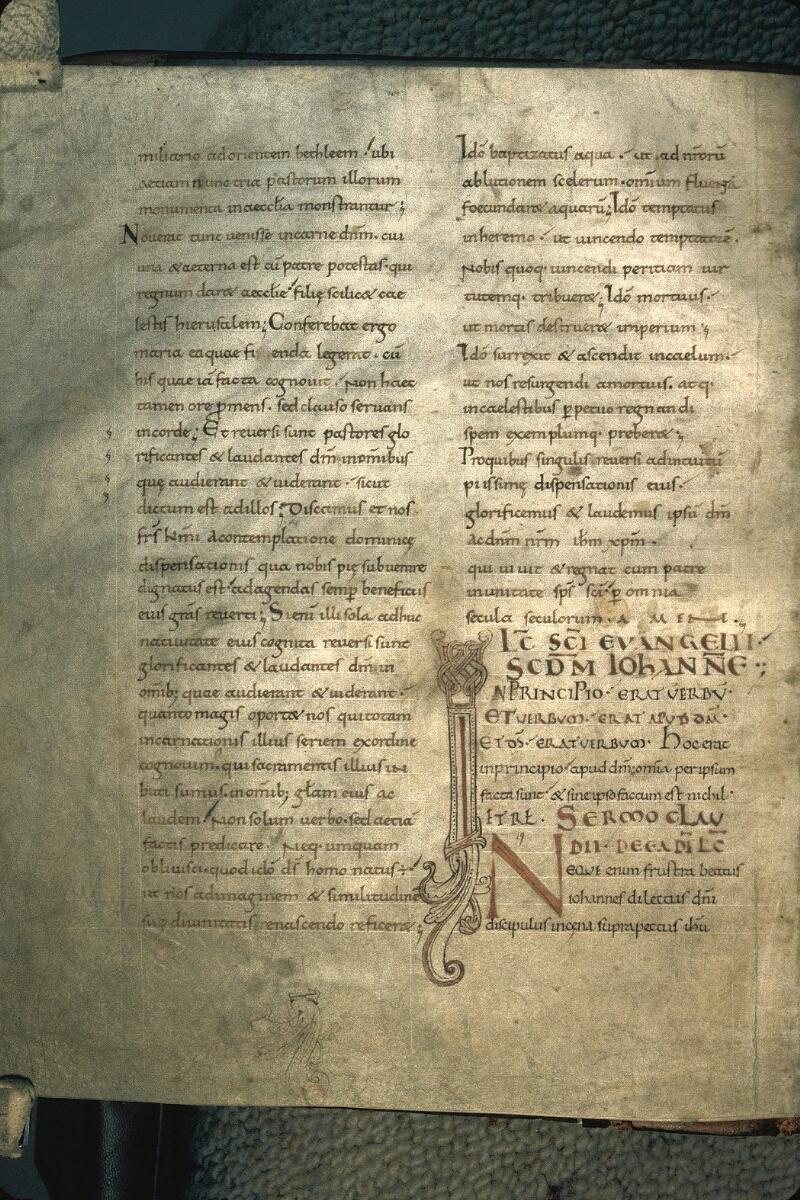 Avranches, Bibl. mun., ms. 0128, f. 028v