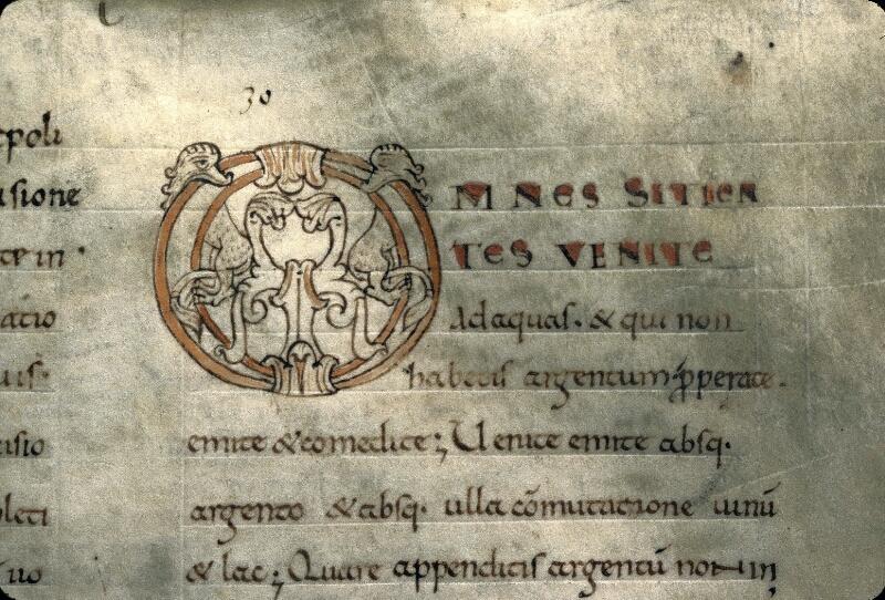 Avranches, Bibl. mun., ms. 0128, f. 051