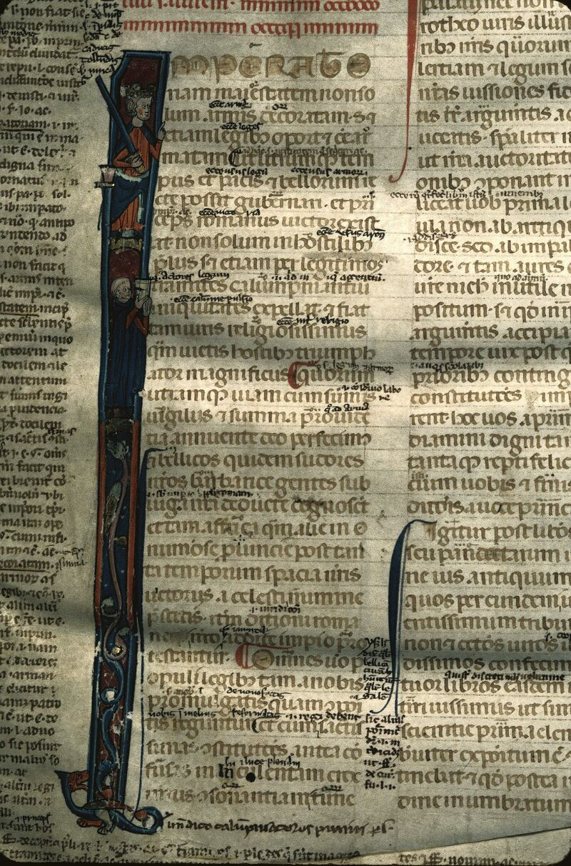 Avranches, Bibl. mun., ms. 0140, f. 002 - vue 2