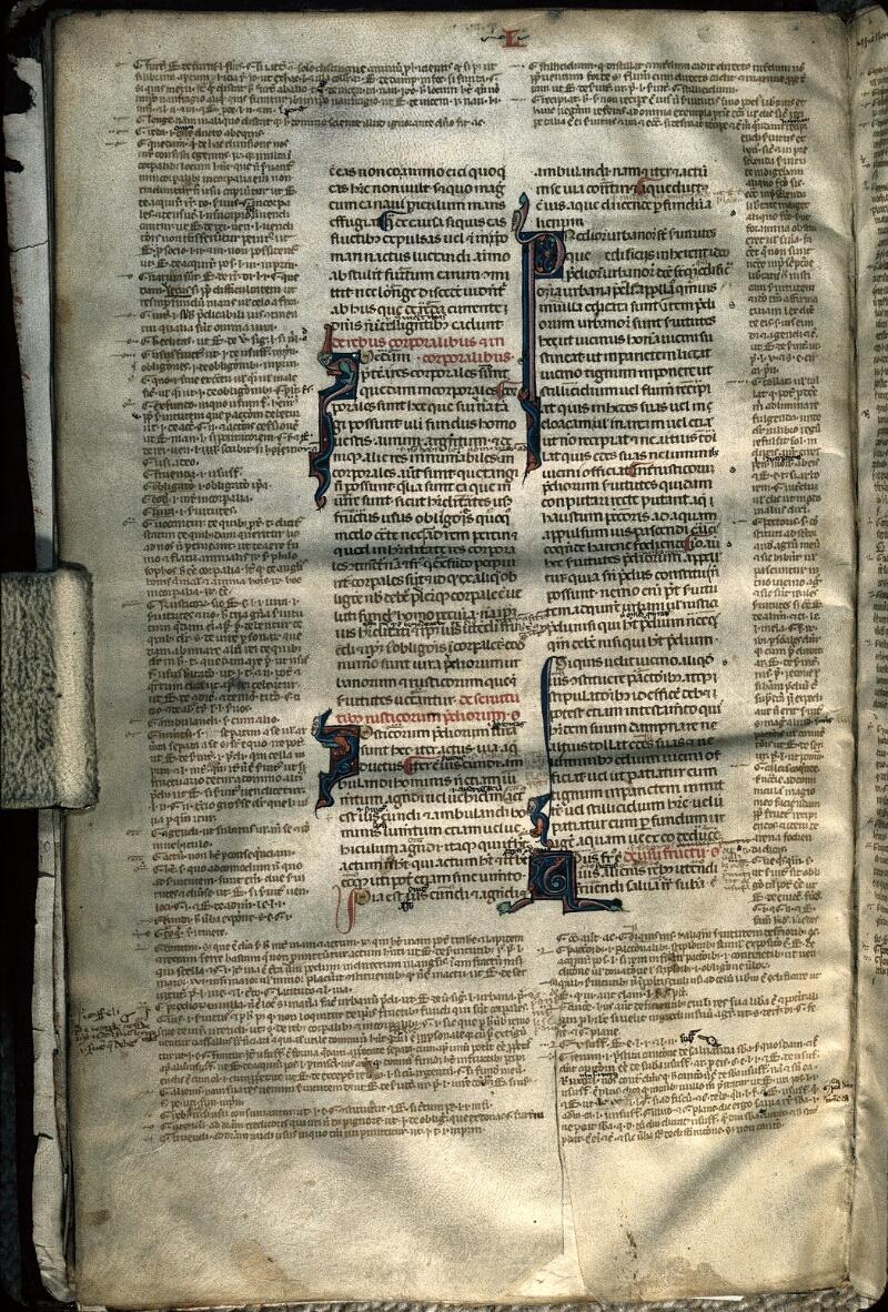 Avranches, Bibl. mun., ms. 0140, f. 014v