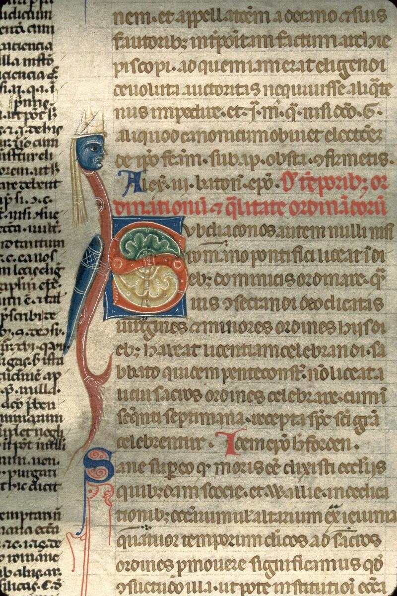 Avranches, Bibl. mun., ms. 0150, f. 032v