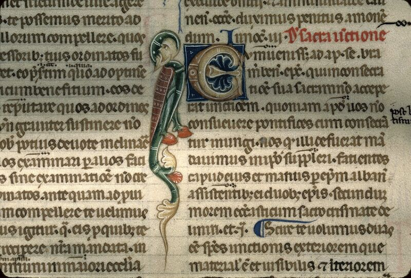 Avranches, Bibl. mun., ms. 0150, f. 035v
