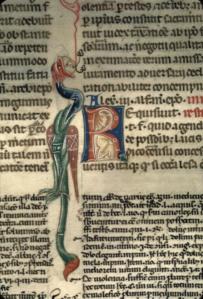 Avranches, Bibl. mun., ms. 0150, f. 057v