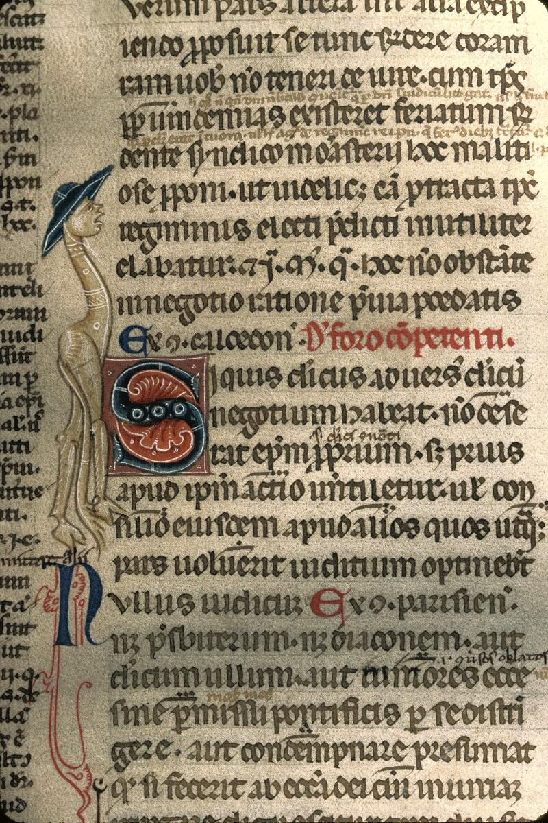 Avranches, Bibl. mun., ms. 0150, f. 064