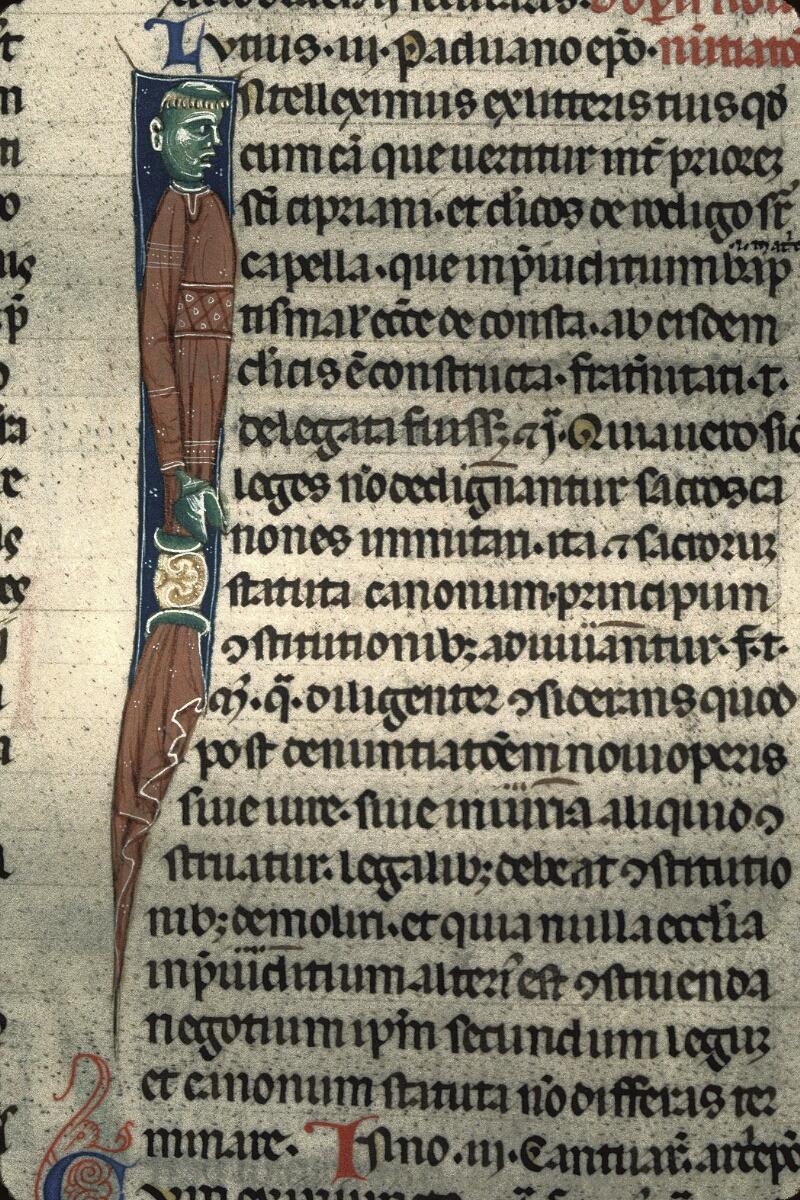 Avranches, Bibl. mun., ms. 0150, f. 210