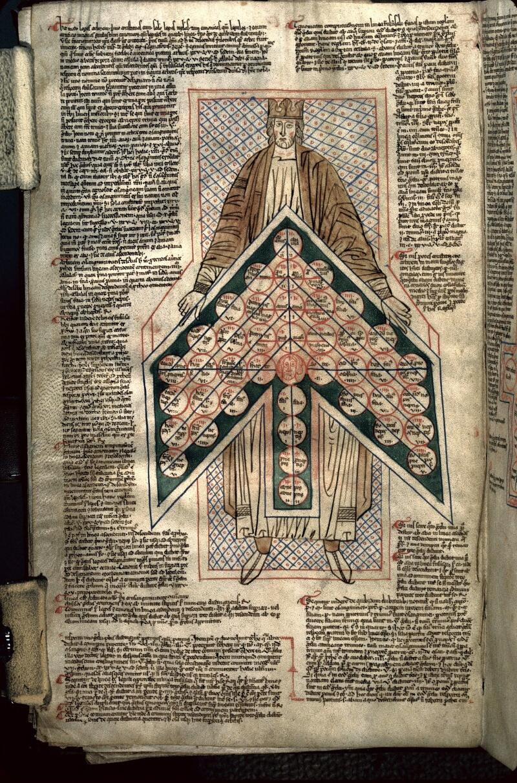 Avranches, Bibl. mun., ms. 0156, f. 013v - vue 1