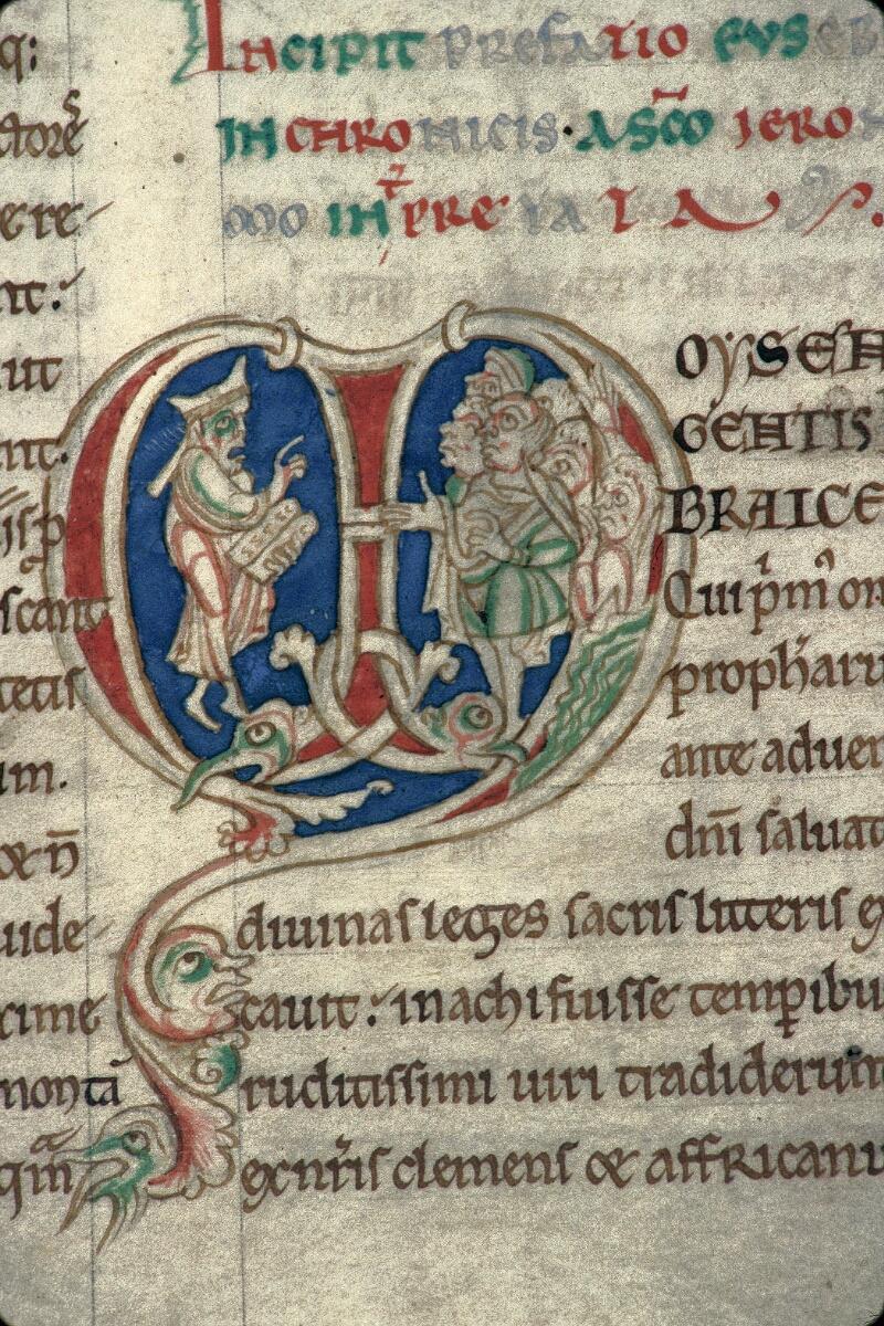 Avranches, Bibl. mun., ms. 0159, f. 005