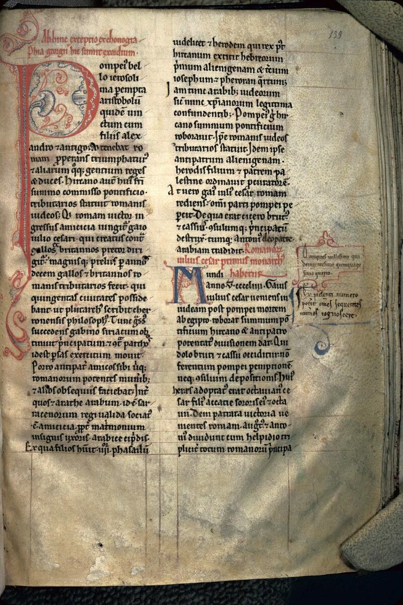 Avranches, Bibl. mun., ms. 0160, f. 139