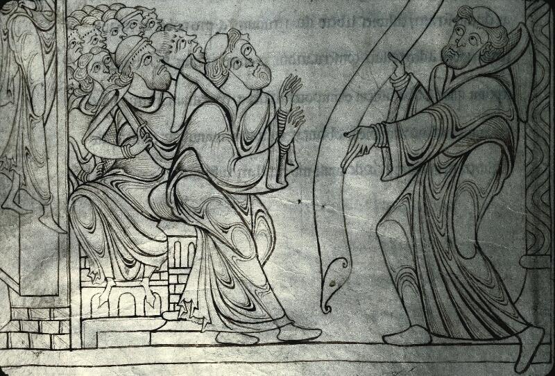 Avranches, Bibl. mun., ms. 0210, f. 019v - vue 3