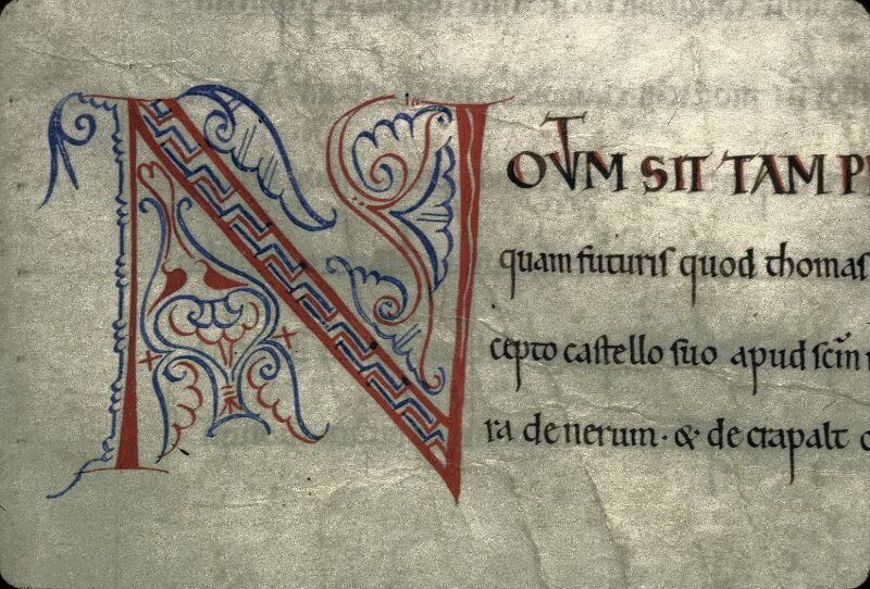 Avranches, Bibl. mun., ms. 0210, f. 036