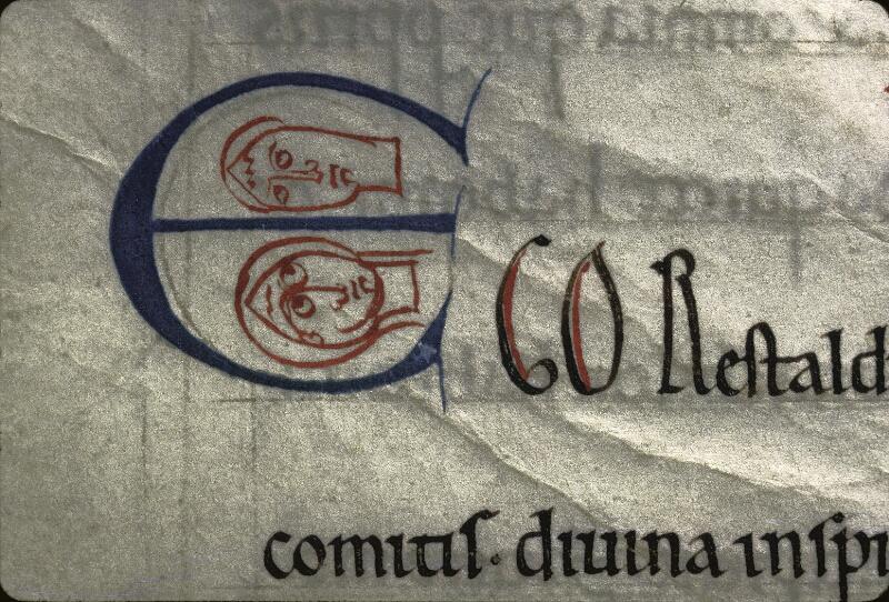 Avranches, Bibl. mun., ms. 0210, f. 105
