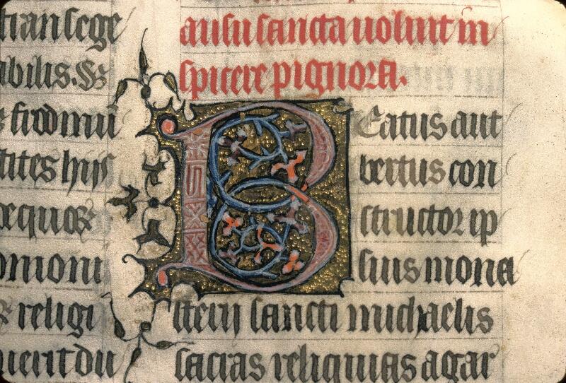 Avranches, Bibl. mun., ms. 0211, f. 020