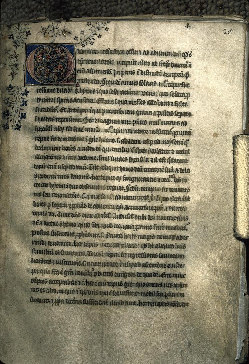Avranches, Bibl. mun., ms. 0216, f. 025