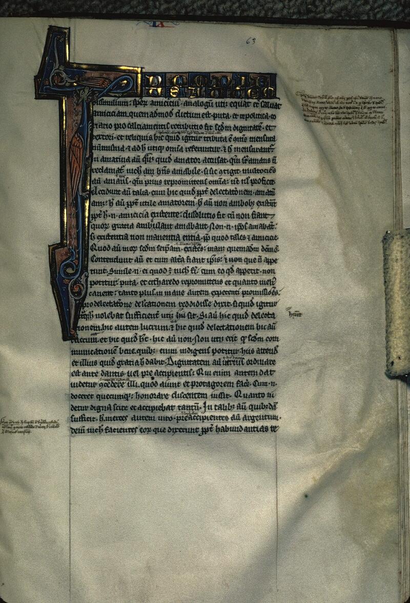 Avranches, Bibl. mun., ms. 0222, f. 063