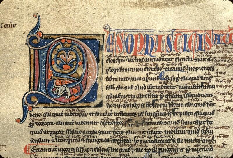 Avranches, Bibl. mun., ms. 0227, f. 102 - vue 2
