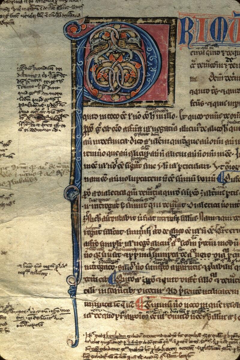 Avranches, Bibl. mun., ms. 0227, f. 118v