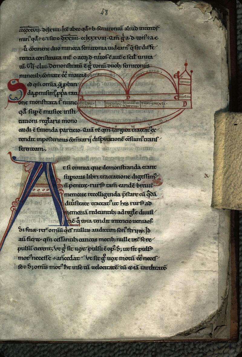 Avranches, Bibl. mun., ms. 0237, f. 048