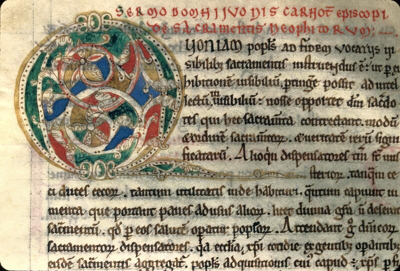 Avranches, Bibl. mun., ms. 0243, f. 137v