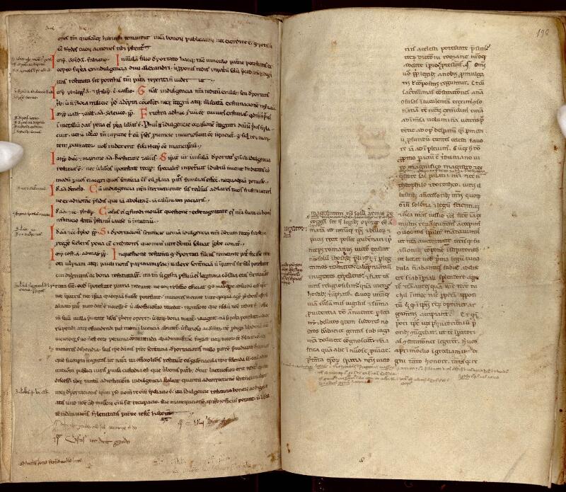 AVRANCHES, Bibliothèque municipale, 0141, f. 189v - 190