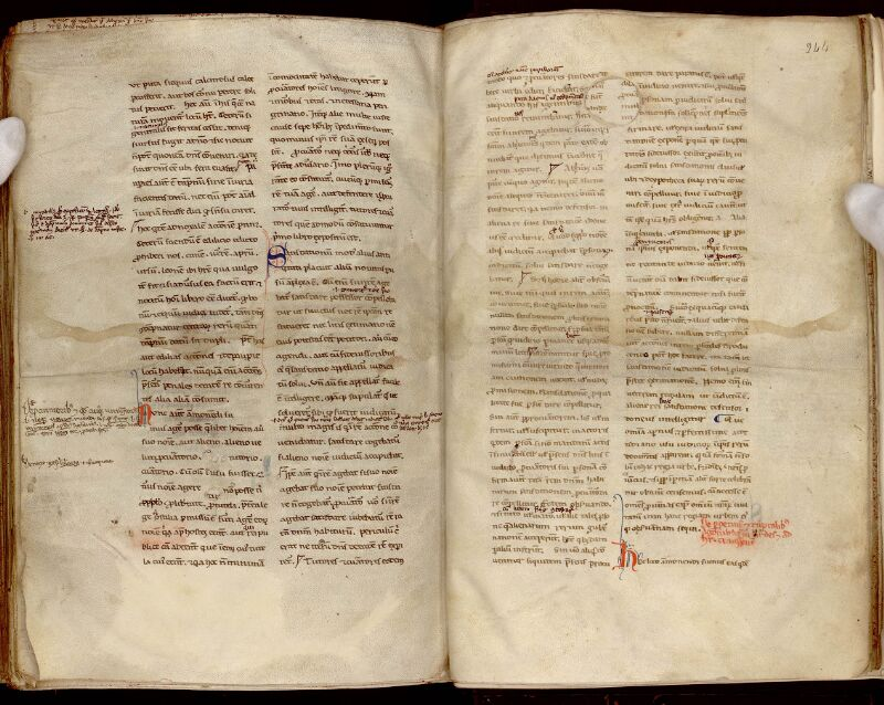 AVRANCHES, Bibliothèque municipale, 0141, f. 243v - 244