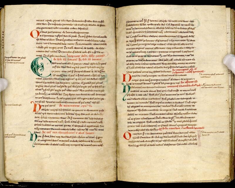 AVRANCHES, Bibliothèque municipale, 0147, f. 007v - 008