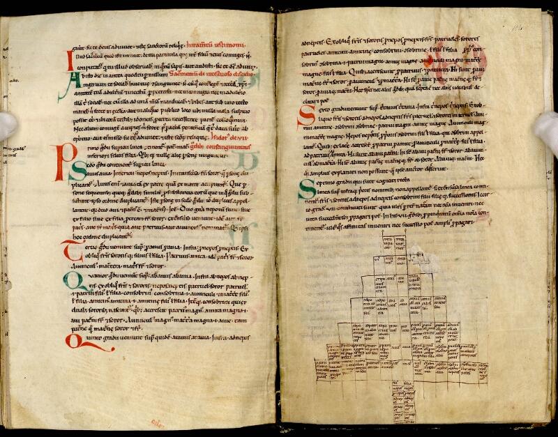 AVRANCHES, Bibliothèque municipale, 0147, f. 103v - 104