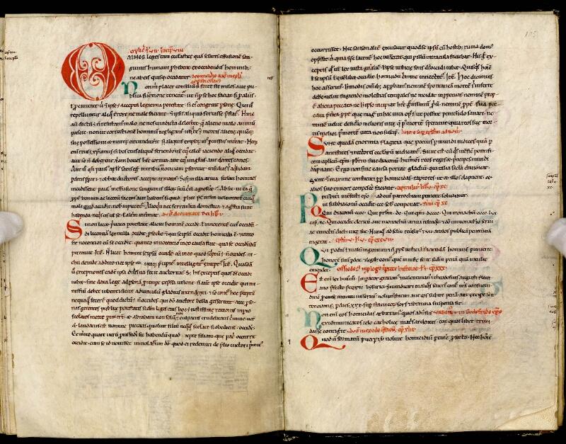 AVRANCHES, Bibliothèque municipale, 0147, f. 104v - 105