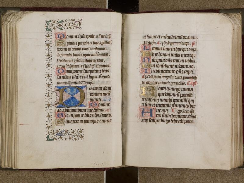AVRANCHES, Bibliothèque municipale, 0302, f. 044v - 045