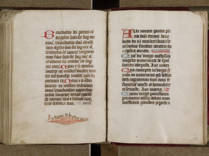 AVRANCHES, Bibliothèque municipale, 0302, f. 108v - 109