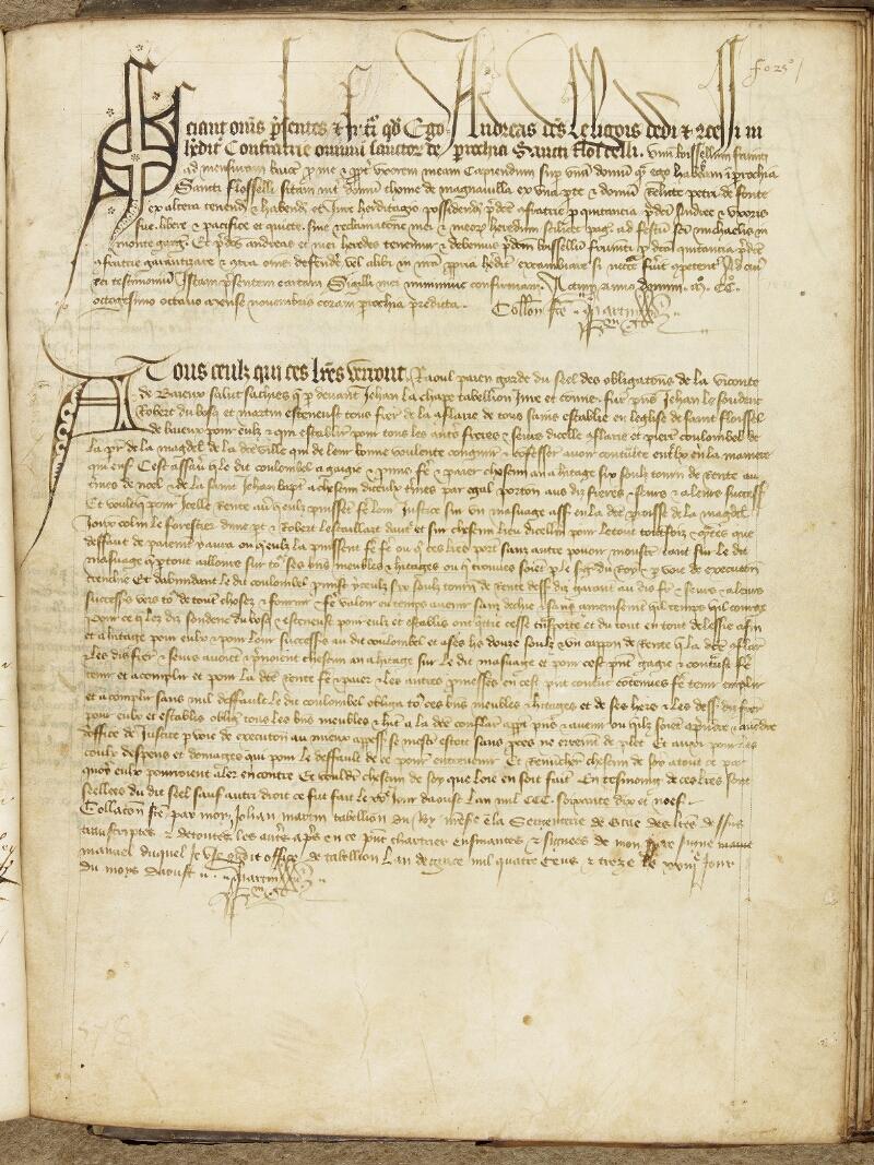 Bayeux, Bibl. mun., ms. 0005, B f. 025
