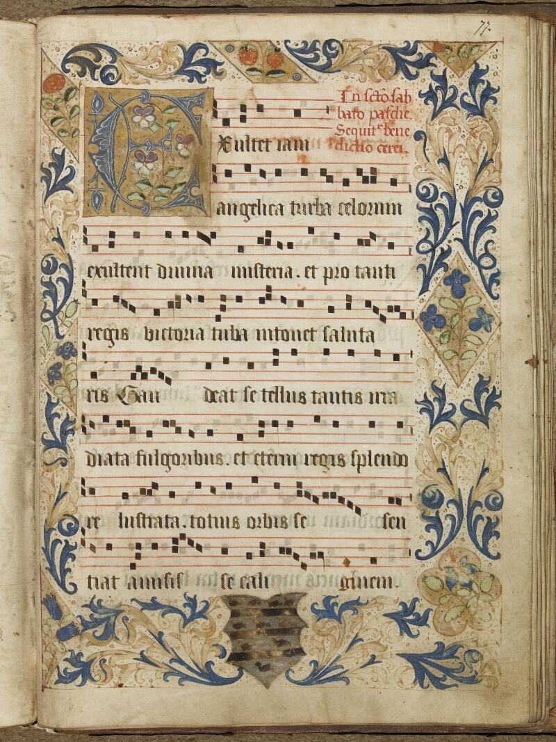 Bayeux, Bibl. mun., ms. 0008, f. 077