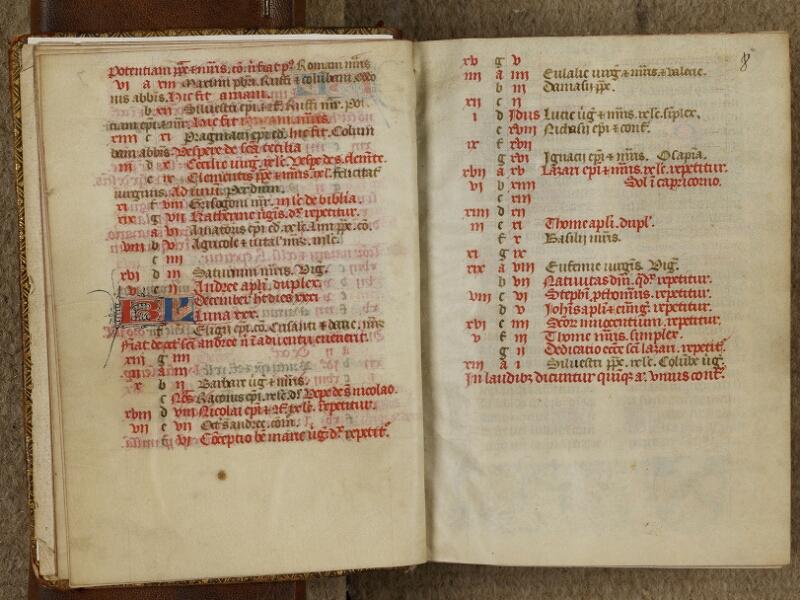 Bayeux, Bibl. mun., ms. 0058, f. 007v-008