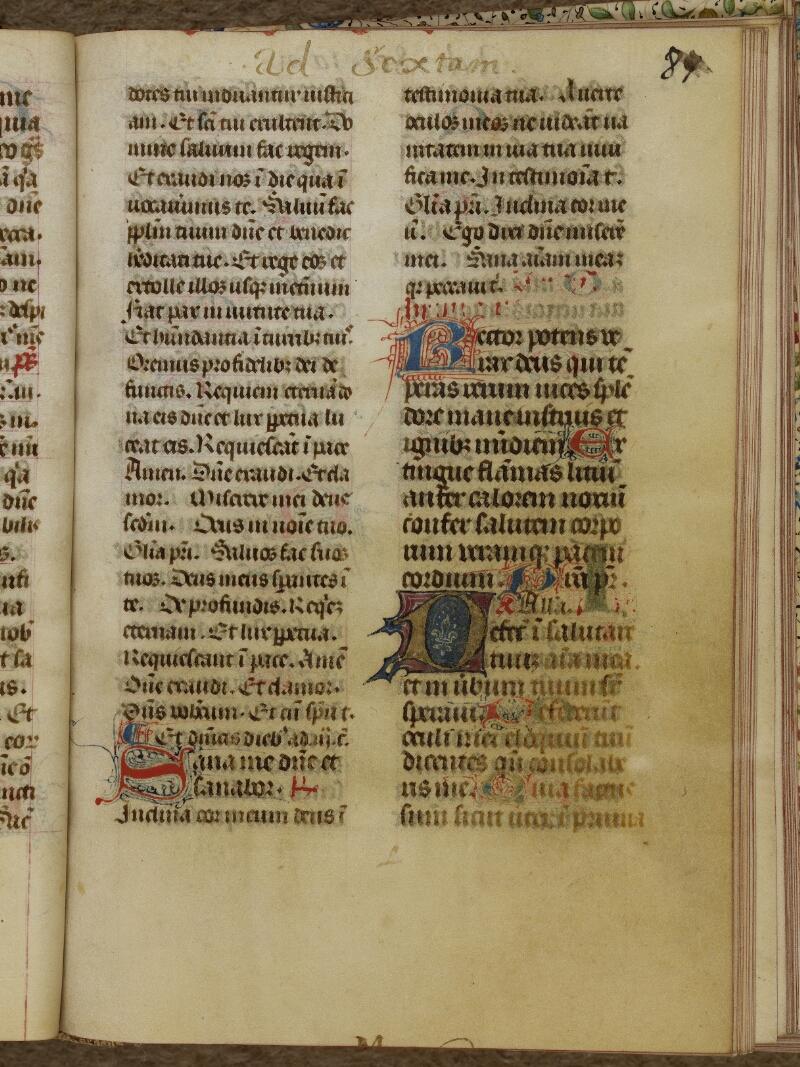 Bayeux, Bibl. mun., ms. 0058, f. 087