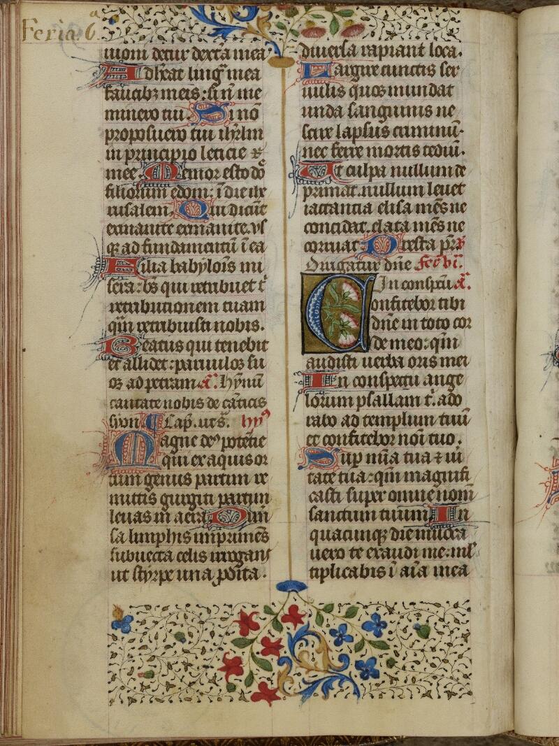 Bayeux, Bibl. mun., ms. 0058, f. 095v