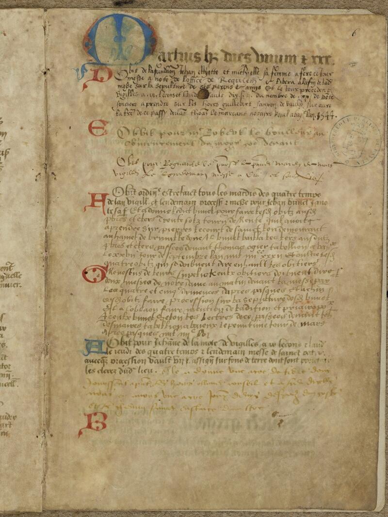Bayeux, Bibl. mun., ms. 0096, f. 006