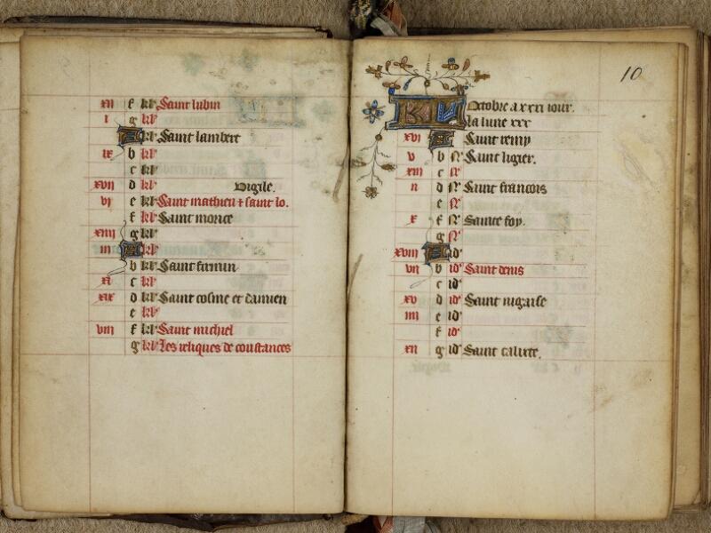 Bayeux, Bibl. mun., ms. 0183, f. 009v-010