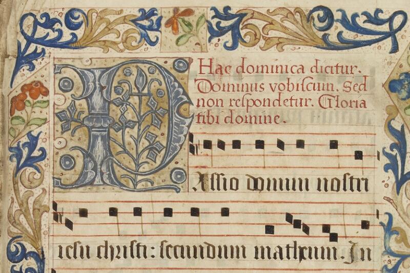 Bayeux, Bibl. mun., ms. 0008, f. 001 - vue 3
