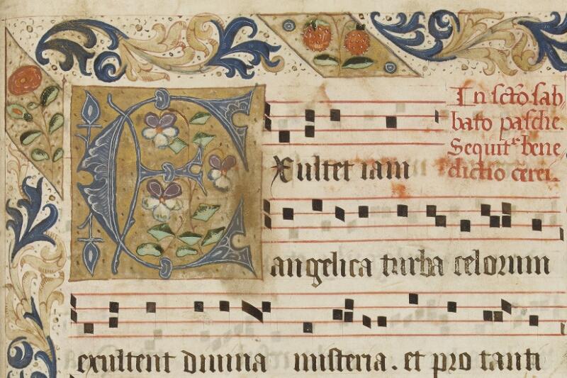 Bayeux, Bibl. mun., ms. 0008, f. 077v - vue 2