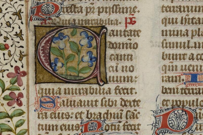 Bayeux, Bibl. mun., ms. 0058, f. 066v - vue 2