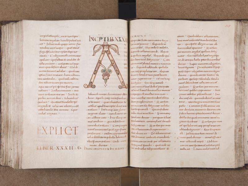 BOULOGNE-SUR-MER, Bibliothèque municipale, 0071, t. I, f. 237v - 238r