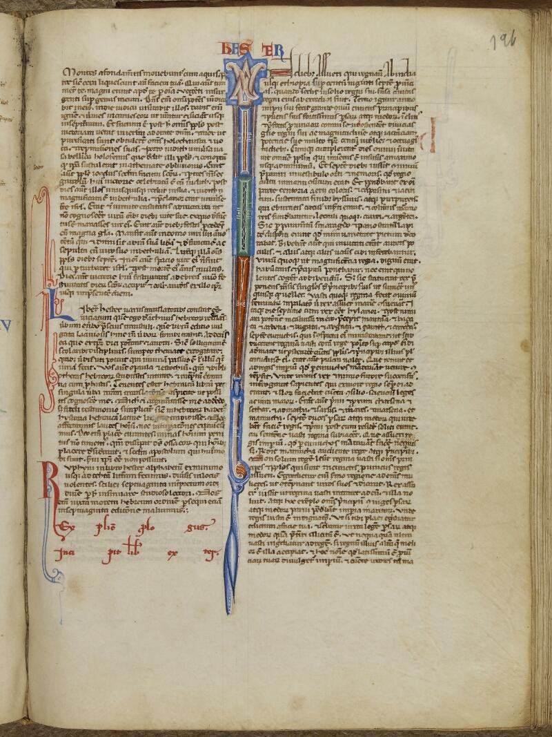 Caen, Bibl. mun., ms. 0002, f. 124