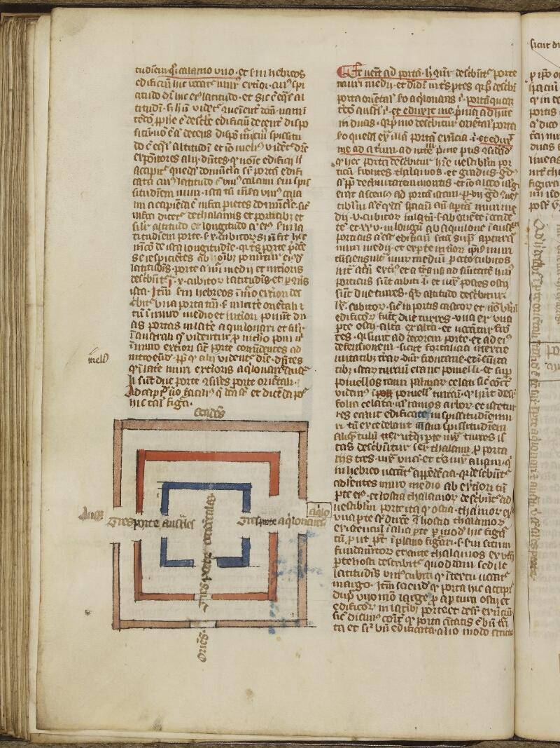 Caen, Bibl. mun., ms. 0003, f. 056v