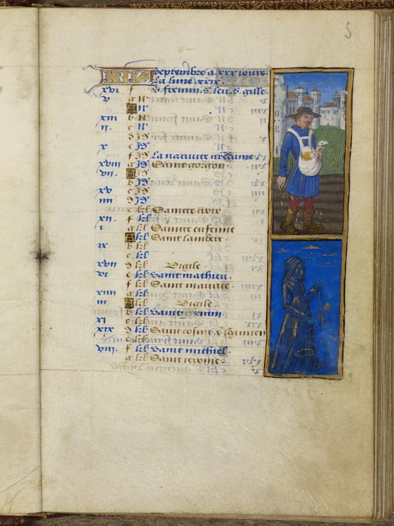 Caen, Bibl. mun., ms. 0012, f. 005