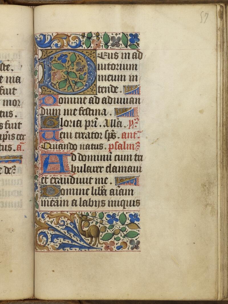 Caen, Bibl. mun., ms. 0013, f. 057