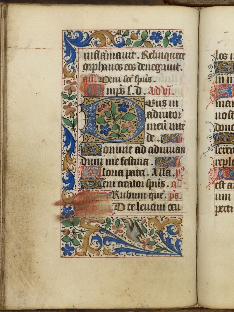 Caen, Bibl. mun., ms. 0013, f. 061v
